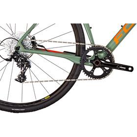 FOCUS Paralane 8.9 GC Cyclocross Bike olive